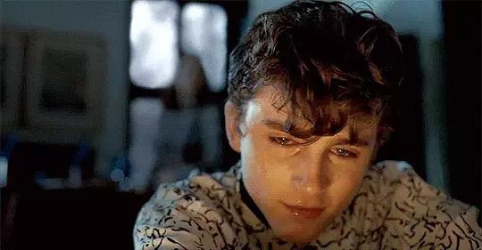 安利4部甜到哭的爱情电影, 看看哪部撩到你了