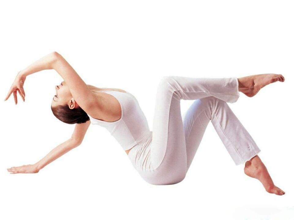 瑜伽直播能带给观众哪些好处