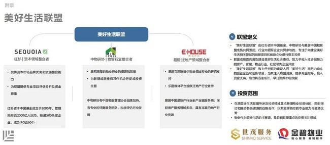 紅杉資本蘇凱:打動資本市場,物業服務企業到底要做什么?
