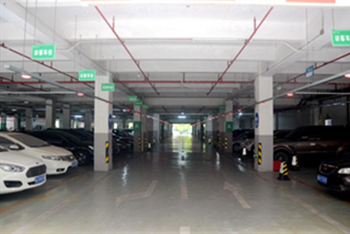 深圳龙岗创新产业园