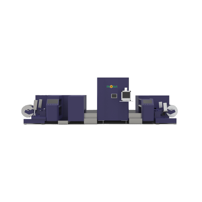 Flora J-760