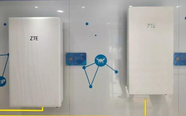 拆解华为5G基站,对比中兴,国产化程度谁更高?