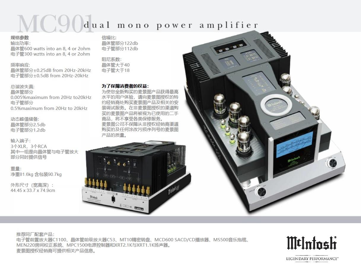 MC901