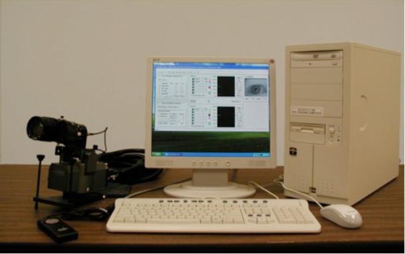 ETL-200灵长类/啮齿类动物眼动追踪系统