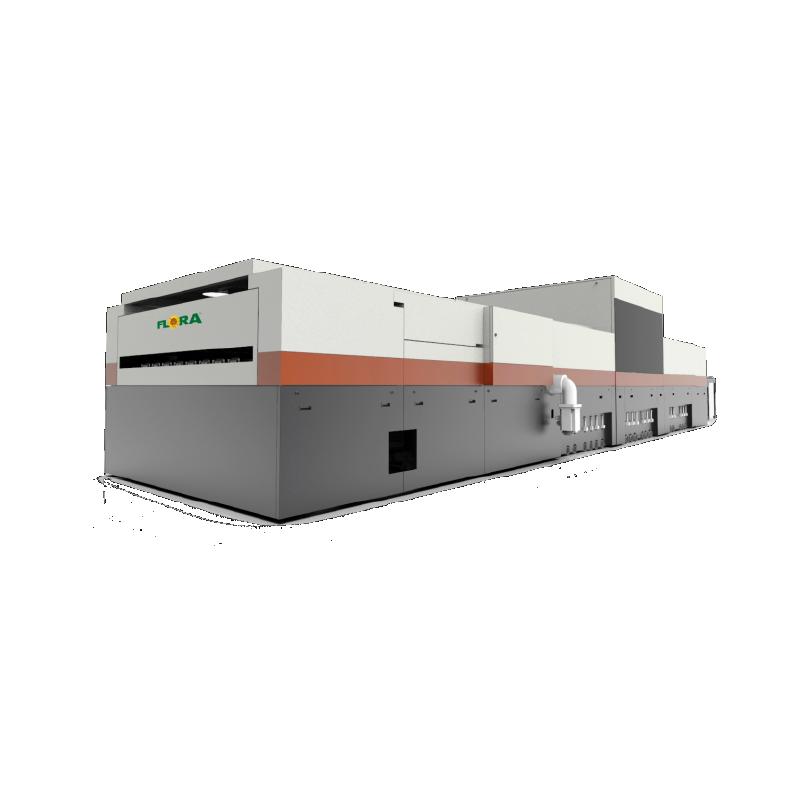 Single Pass瓦楞纸数码印刷机