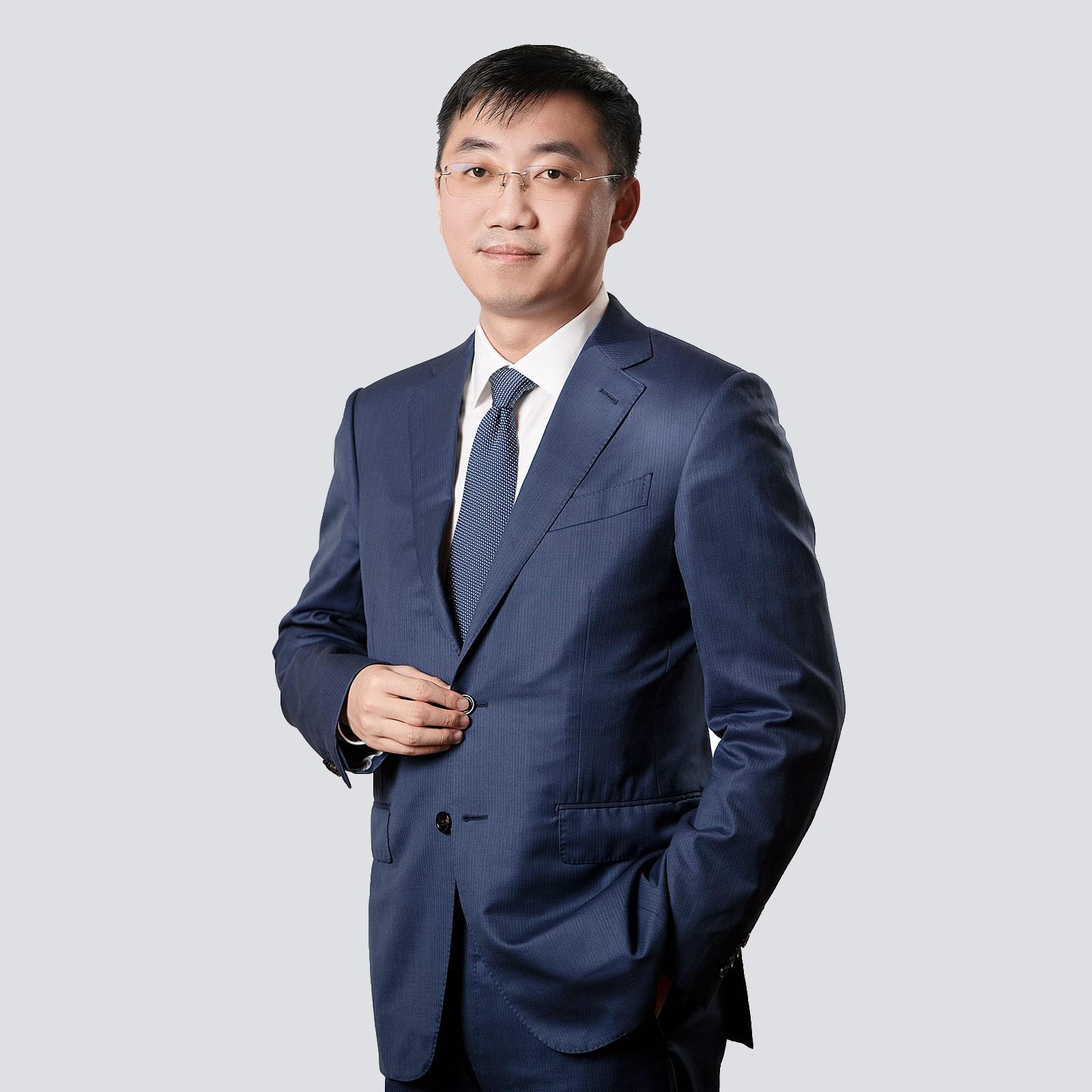 总裁 张晟