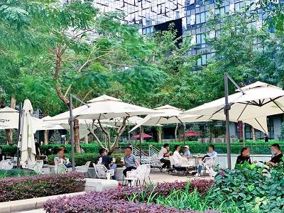 深圳科技园写字楼租赁公司介绍:如何打造合适的科技公司环境