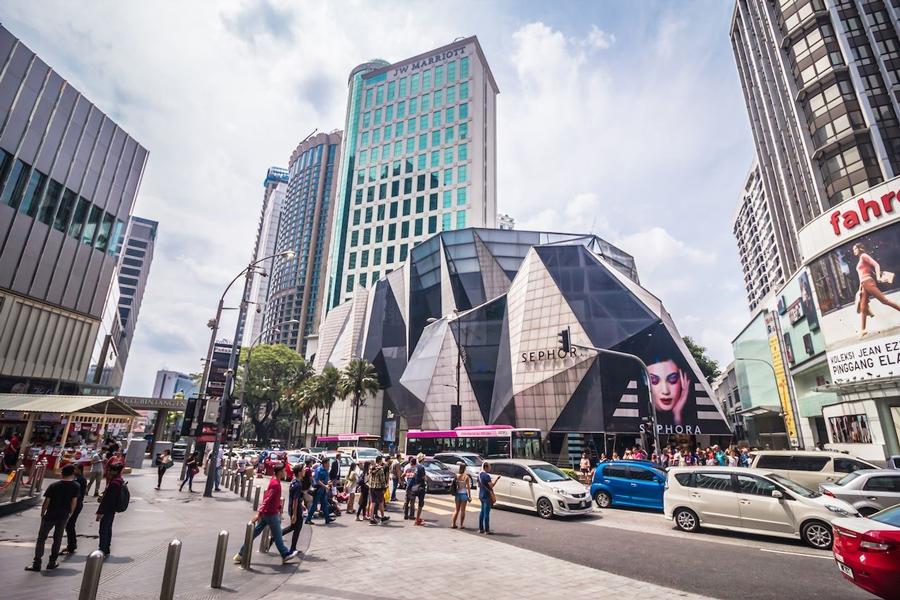 【全球最适合海外人士移居城市】吉隆坡荣登第二