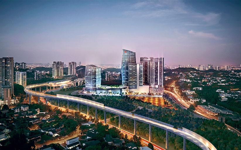 中国人为何比较青睐马来西亚投资房产