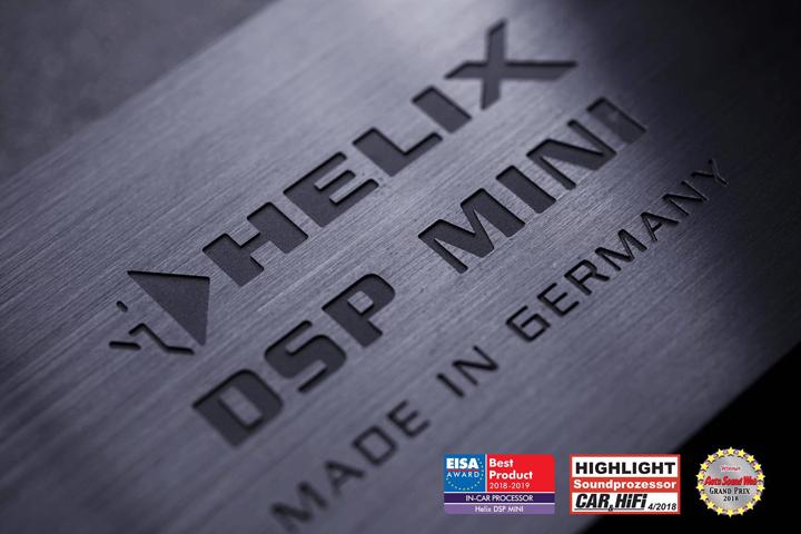 丰田普拉多升级德国HELIX音响   抛开世事断愁怨,让明朗畅快的HI-FI音质伴你到天边
