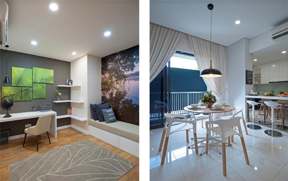 吉隆坡-壹豪苑公寓