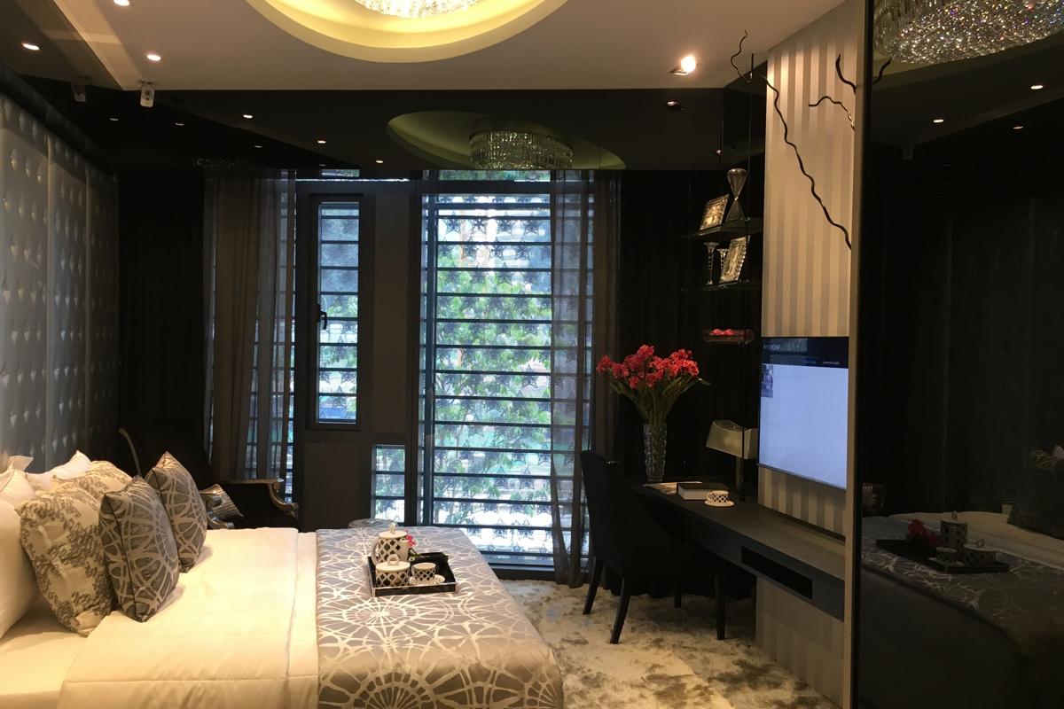 吉隆坡投资房产-雅诗阁之星