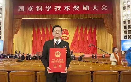 [Good News] Guangdong Newidea Technology's Micro Heat Pipe Research and Manufacturing Project won th