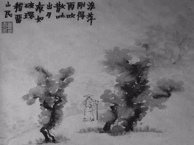 罕见齐白石画稿,原来大师是这样炼成的!