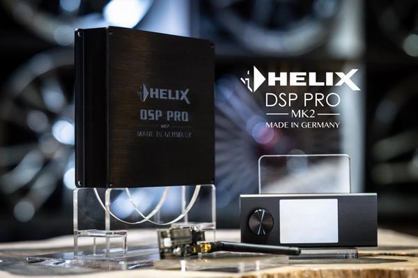 丰田酷路泽音响升级德国HELIX,即刻开启梦幻的音乐之旅
