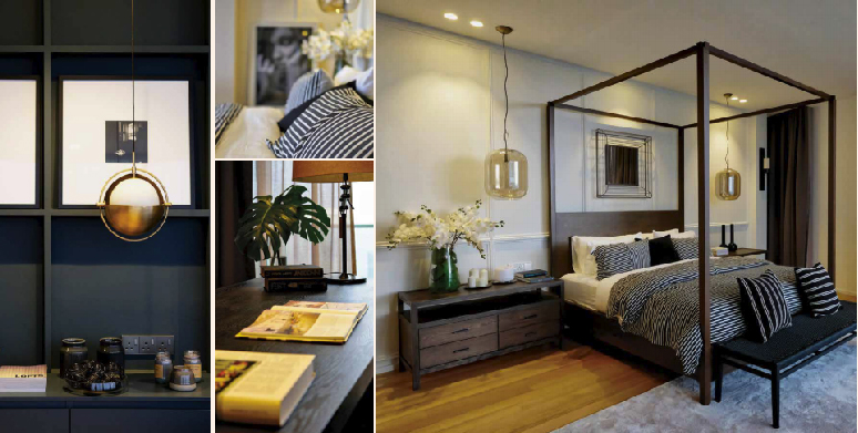 吉隆坡 The Oval公寓