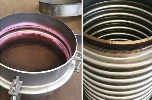 316不锈钢波纹管具有哪些优异特点?