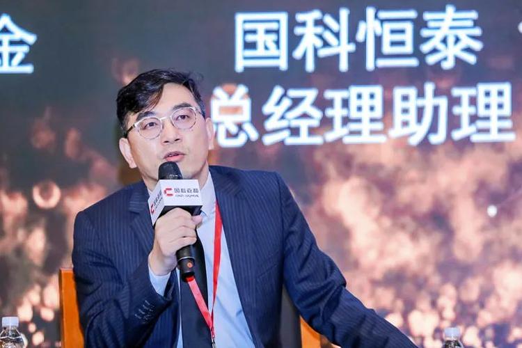 国科恒泰:科技创新,于变化中打造核心能力。