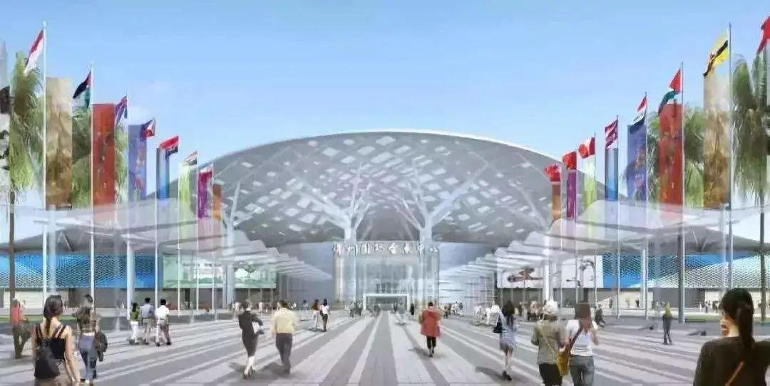 【展会邀请】2020粤港澳大湾区城镇供排水技术与设备及智慧水务博览会