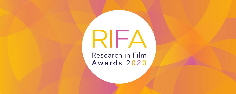 提赛德大学讲师作品入围RIFA全英唯一艺术人文电影评选!