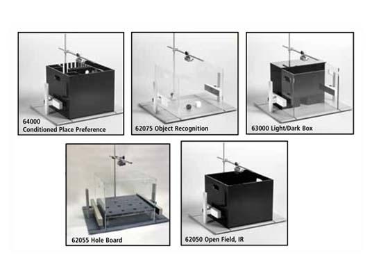 ANY-BOX多配置行为装置
