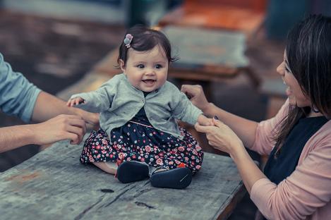 多囊性卵巢还能怀孩子吗