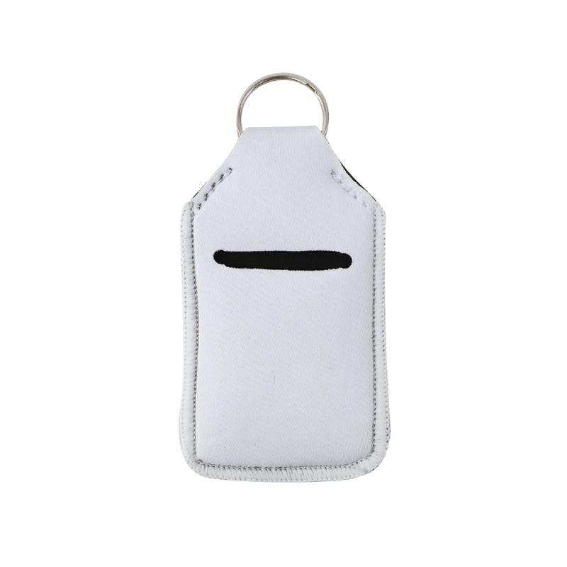Neoprene Hand Sanitizer Bottle Sleeves