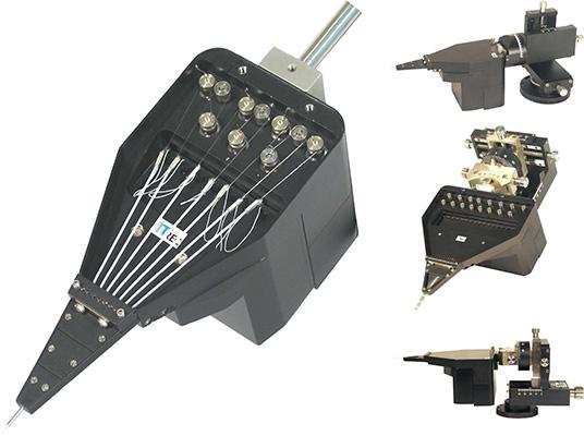 TREC 阵列驱动系统