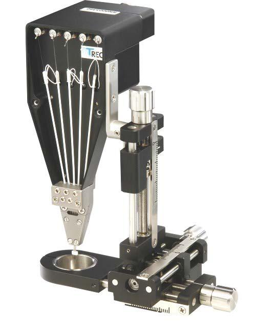 TREC Mini Matrix微驱动系统