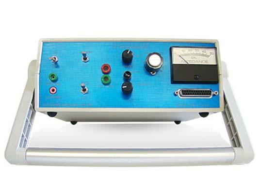 电极阻抗测试仪