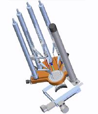 NAN Drive 电极推进器