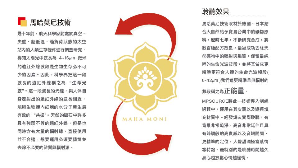 台湾MPS 2020年品牌叙述