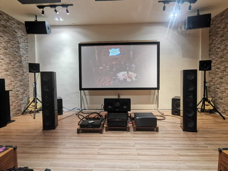 2020年新音響體驗會活動