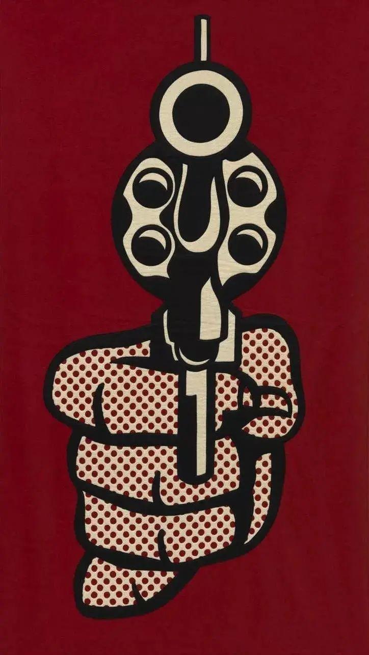 备受争议的波顿艺术之父—罗伊·利希滕斯坦