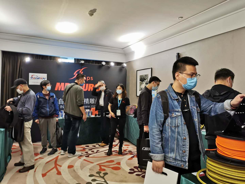 第28屆上海國際高級HI-FI演示會回顧