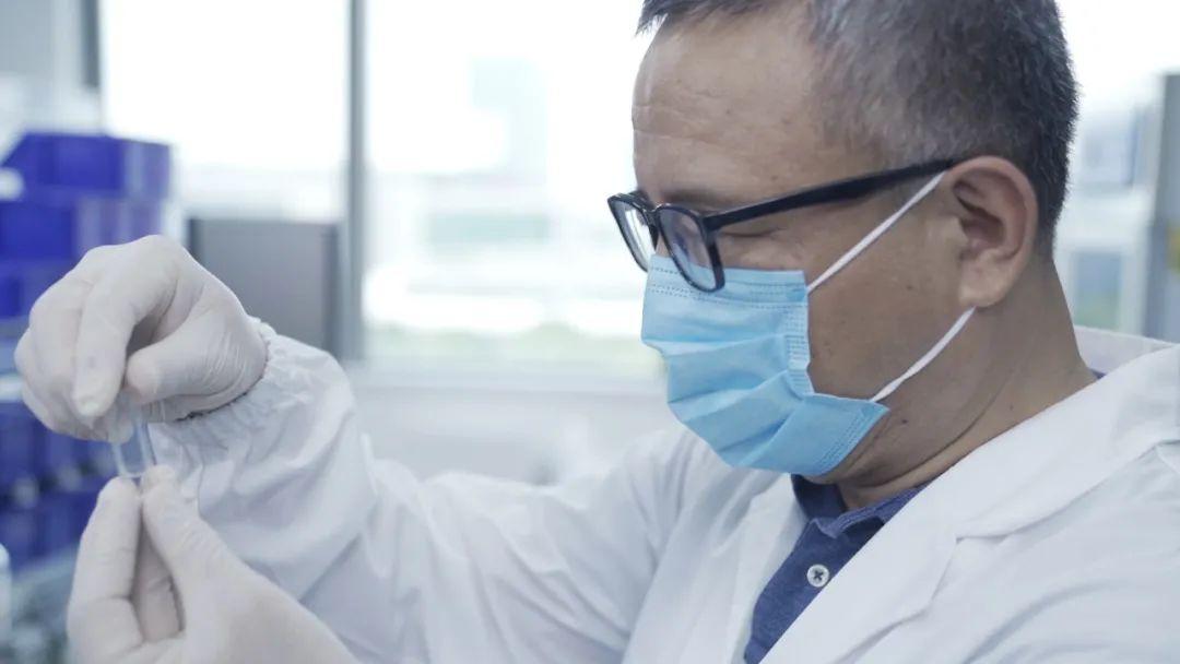 企讯 | 国投创业领投艾博生物 支持国内首个新冠mRNA疫苗加速开发
