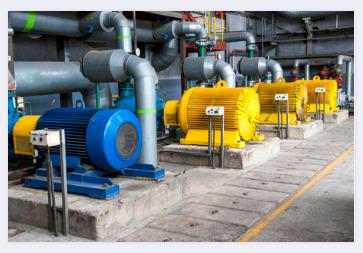 水泵节能技术