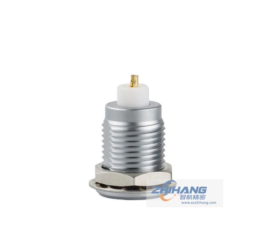S系列ZRA单芯同轴内固定插座