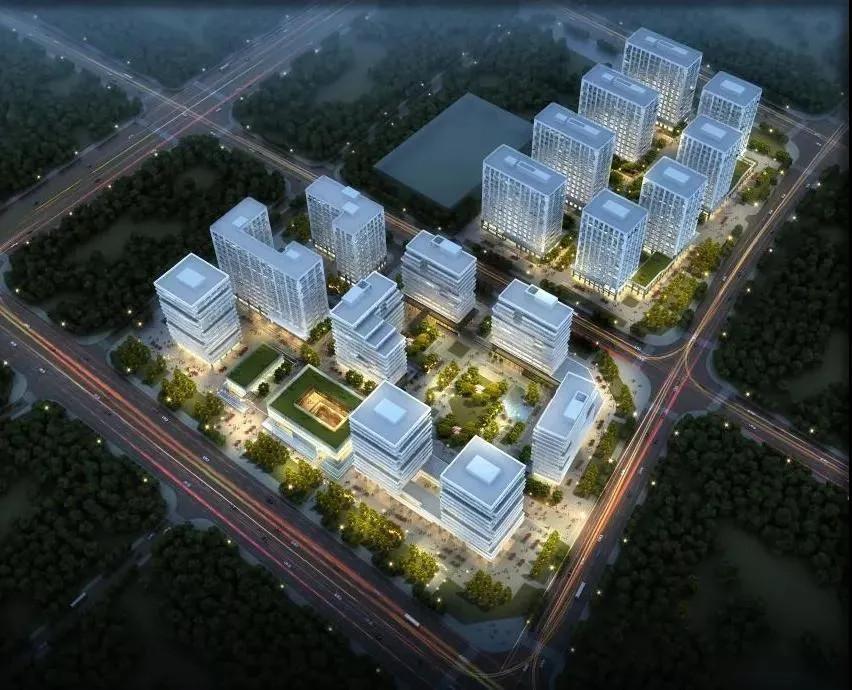 1.3万亿!410个项目!湖北省2020年省级重点建设计划出炉 国家网络安全基地孵化器位列其中