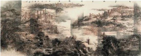 湾区好风光丨用当代艺术绘说特区故事