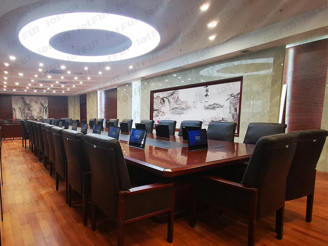 江西省高安市政务中心