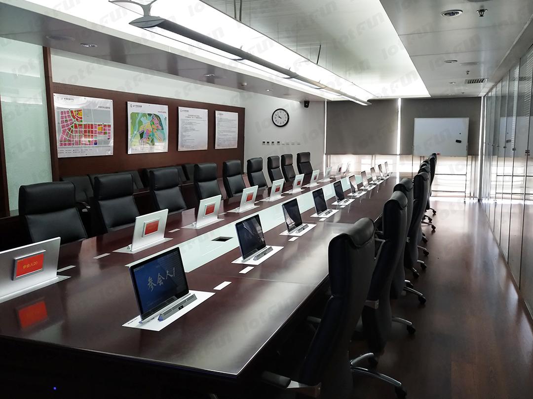 北京卓邦丰台科技园管委会