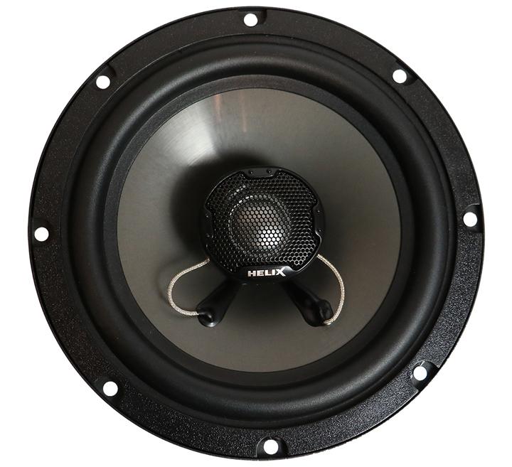 价廉而质不廉!吉利帝豪GL升级德国HELIX音响,入门级音响配置打造流畅悦耳的HI-FI音质
