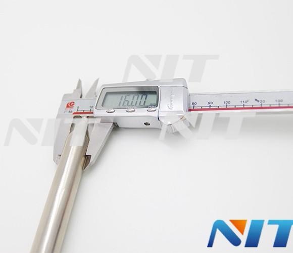 φ16mm 沟槽管