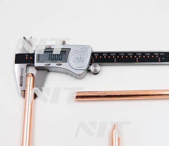 φ10mm 热管