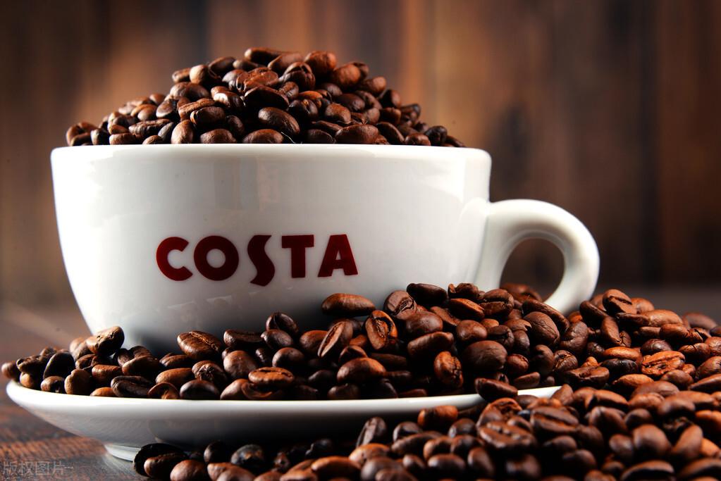 COSTA咖啡多地关店,实体经济真在走下坡路吗?