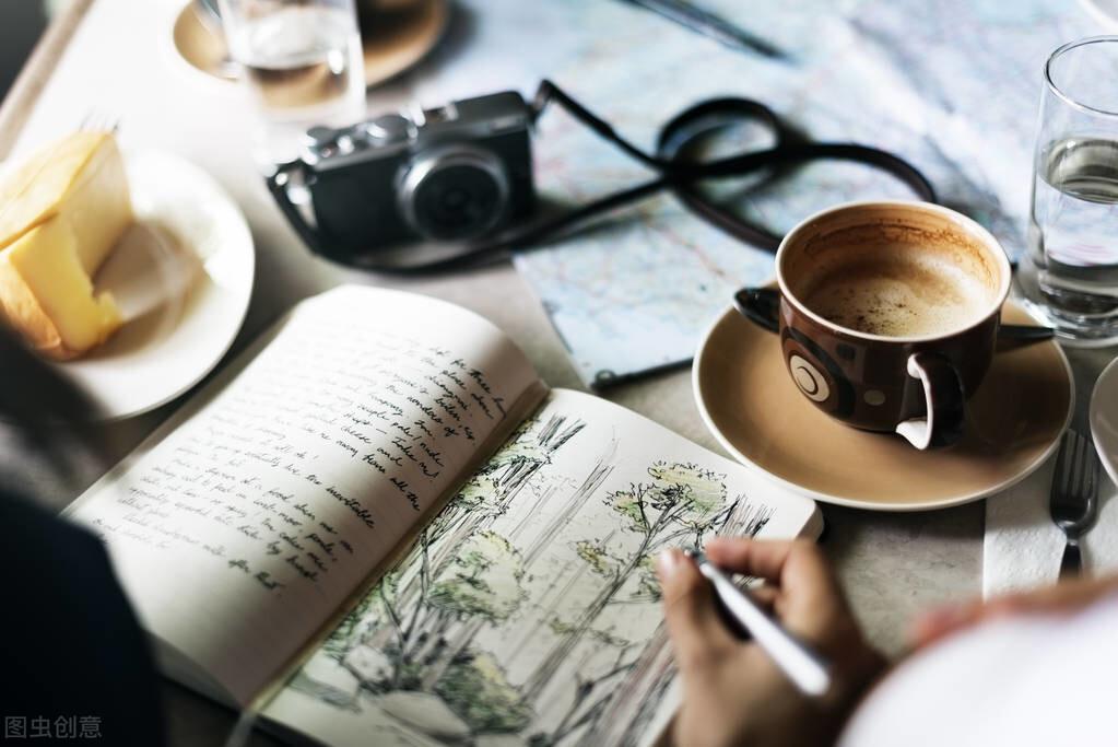 想开一家咖啡馆?看完这篇文章你再做决定