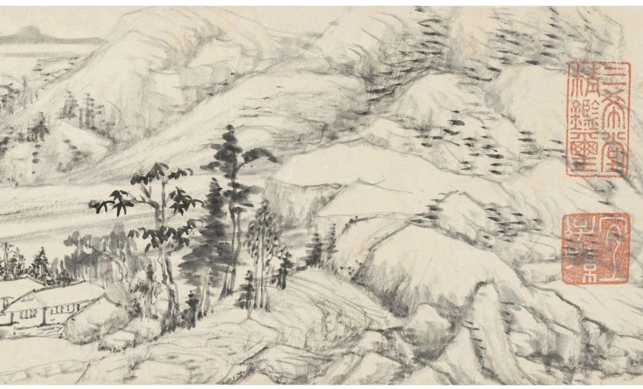 范景中:中国的书画,鉴定起来真是不容易