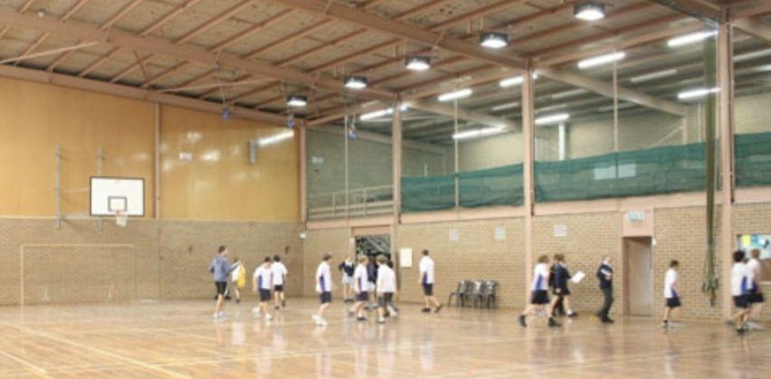 Rosehill Secondary College 罗斯希尔中学