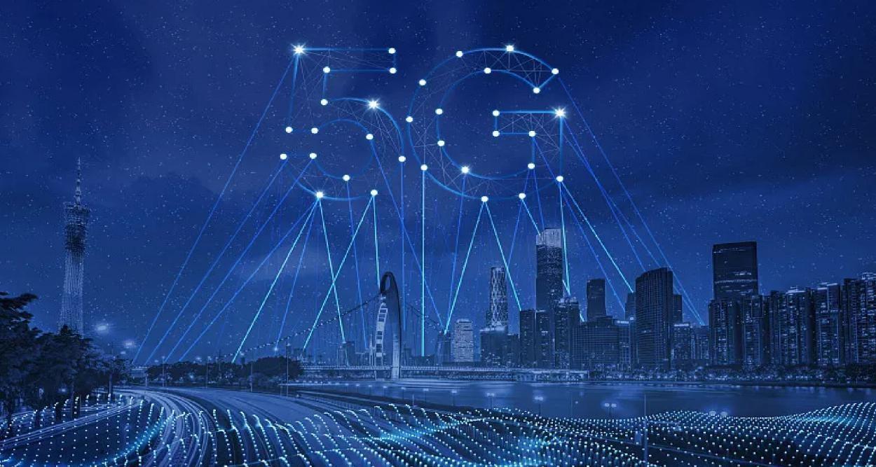 数字篇 | 以科技赋能,重塑数字化园区新格局